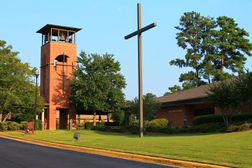St. Annes Catholic Church
