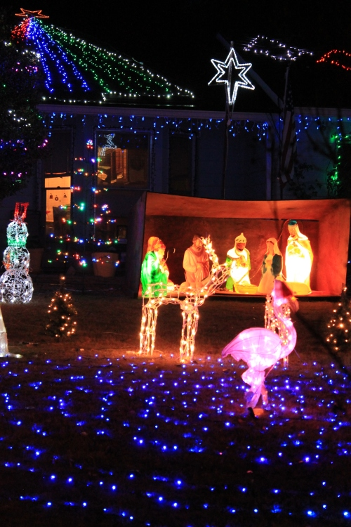 The Christmas #5