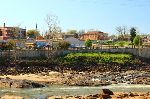 Phenix City Alabama