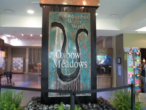 Oxbow Meadows Lobby Entrance