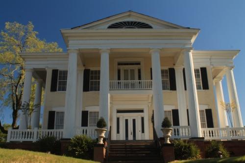 The Wynn House