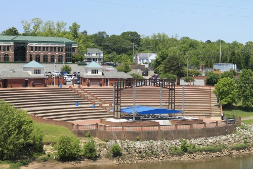 Phenix City Ampi-Theater