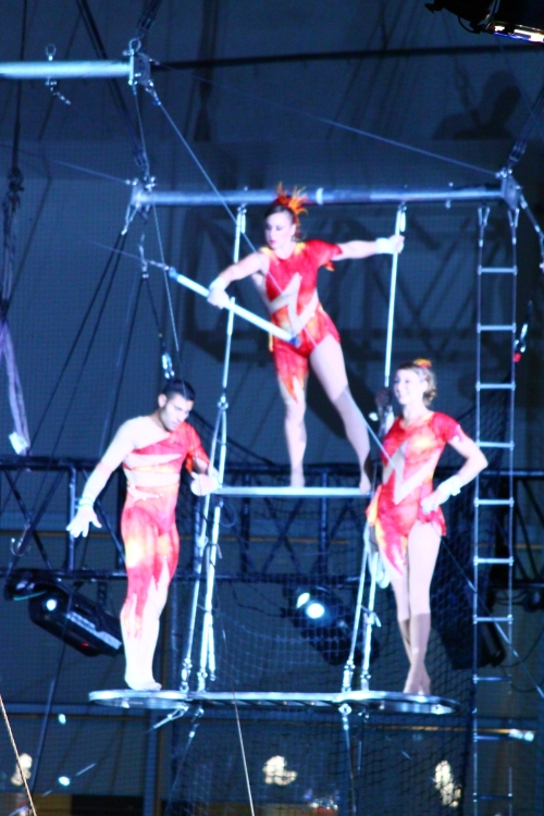 The Circus #3