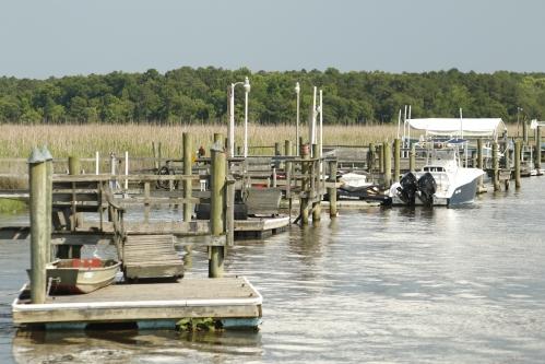 The Boat Docks