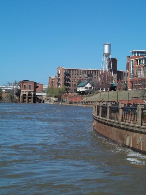 The Columbus River Walk #2